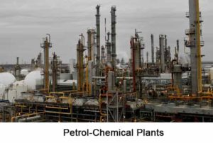 petrol-chemical-plants